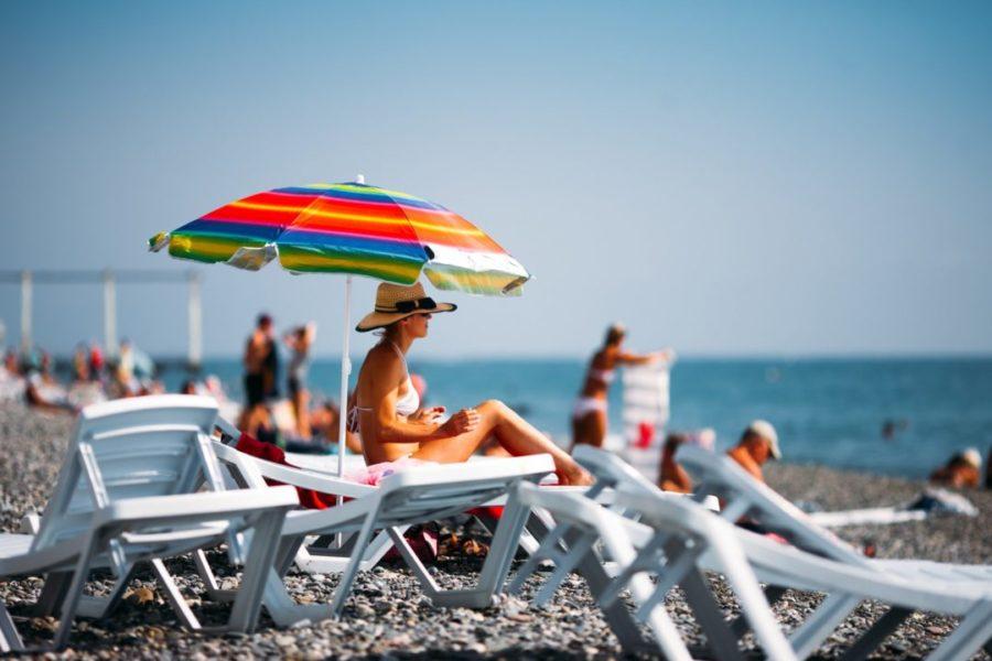 Рейтинг пляжных курортов России