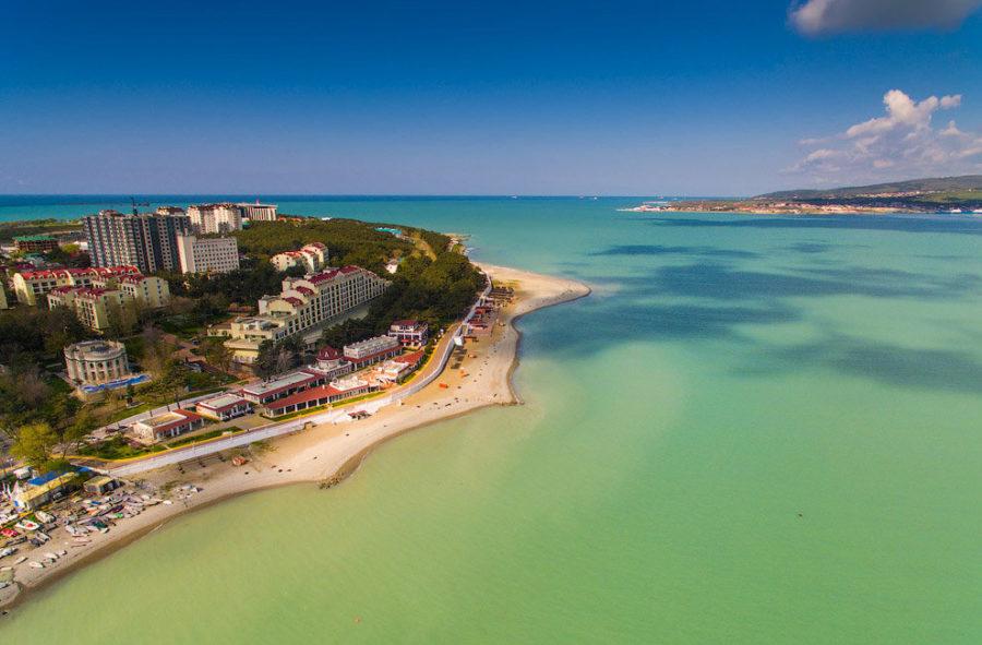 Рейтинг лучших и самых популярных курортов России