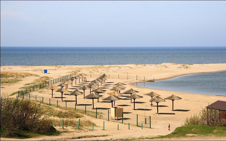 Отдых в России летом: пляжи, горы